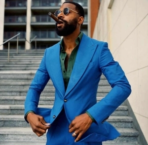 BBNaija: MC Oluomo launches campaign for Mike